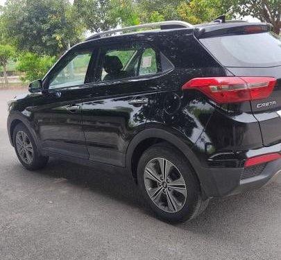 Used 2018 Creta 1.6 SX Automatic  for sale in New Delhi