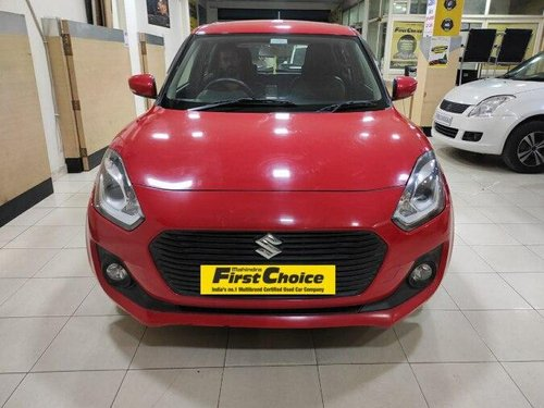 Used 2018 Swift ZXI Plus  for sale in Amritsar