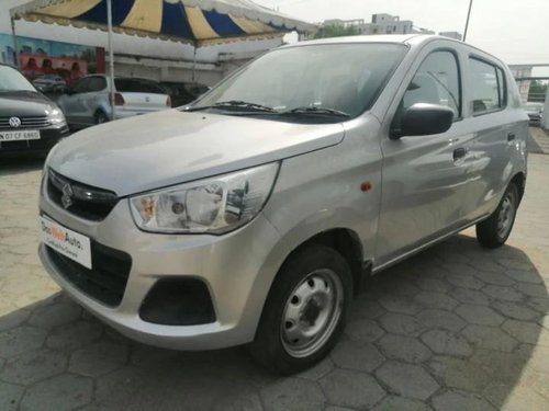 Used 2016 Alto K10 LXI Optional  for sale in Chennai