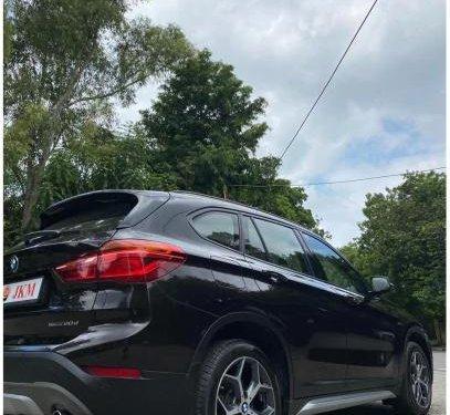 Used 2018 X1 sDrive 20d xLine  for sale in New Delhi