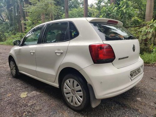 Used 2013 Polo Petrol Comfortline 1.2L  for sale in Mumbai