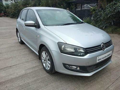 Used 2013 Polo Petrol Highline 1.2L  for sale in Pune