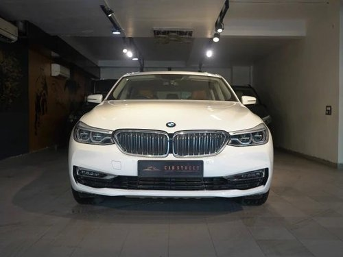 Used 2020 6 Series GT 620d Luxury Line  for sale in New Delhi