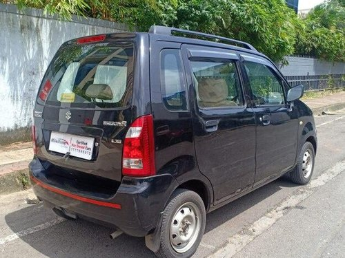 Used 2009 Wagon R LXI  for sale in Mumbai