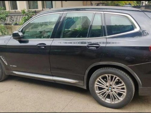 Used 2018 X3 xDrive20d xLine  for sale in Mumbai