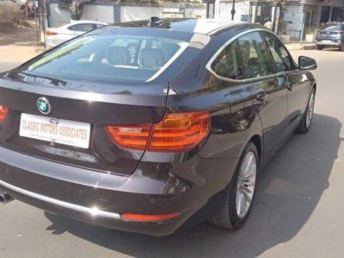 Used 2016 3 Series 320i Luxury Line  for sale in Mumbai