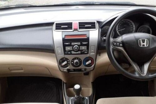 Used 2012 City V MT  for sale in Mumbai