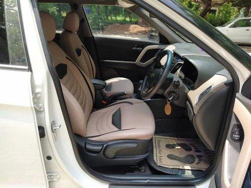 Used 2016 Creta 1.6 VTVT S  for sale in New Delhi