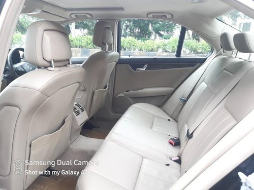 Used 2010 C-Class 220 CDI AT  for sale in Mumbai