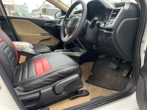 Used 2018 City i-VTEC VX  for sale in Indore