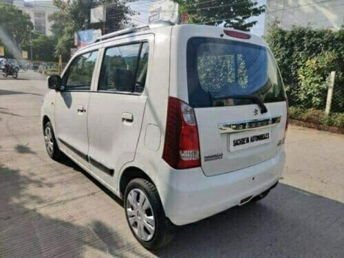 Used 2016 Wagon R VXI AMT  for sale in Indore