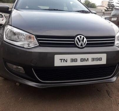 Used 2012 Polo Petrol Trendline 1.2L  for sale in Coimbatore