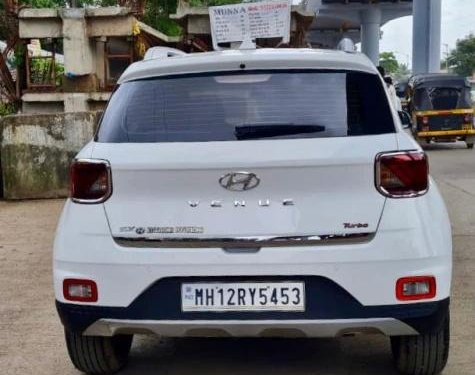 Used 2019 Venue SX Opt iMT  for sale in Mumbai