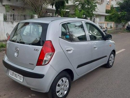 Used 2010 i10 Magna  for sale in Ahmedabad