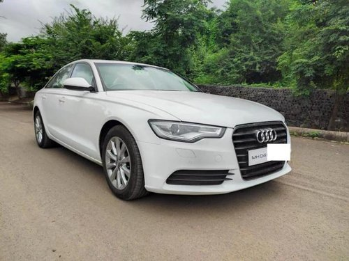 Used 2012 A6 2011-2015  for sale in Nashik