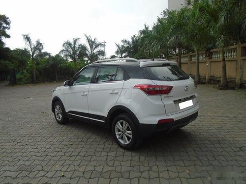 Used 2016 Creta 1.6 CRDi SX  for sale in Mumbai