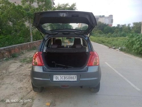 Used 2010 Swift ZXI  for sale in Faridabad