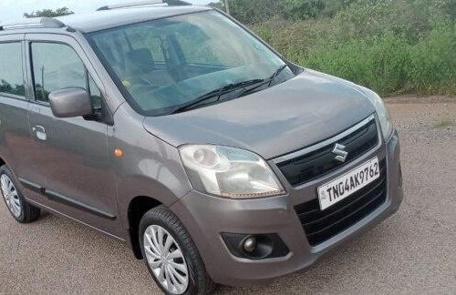 Used 2013 Wagon R VXI  for sale in Coimbatore