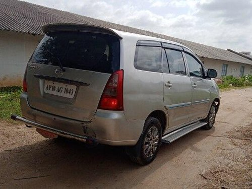 Used 2005 Innova  for sale in Hyderabad