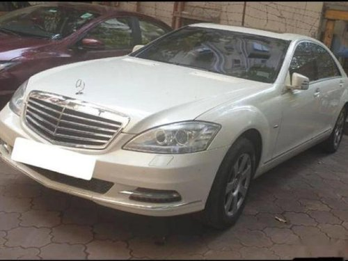 Used 2011 S Class  for sale in Mumbai