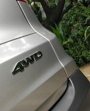 Used 2018 CR V 2.4L 4WD AT  for sale in New Delhi