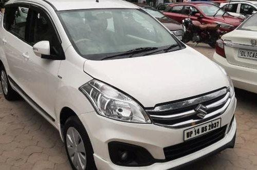 Used 2018 Ertiga CNG VXI  for sale in New Delhi