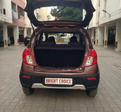 Used 2018 Celerio X AMT ZXI  for sale in Chennai