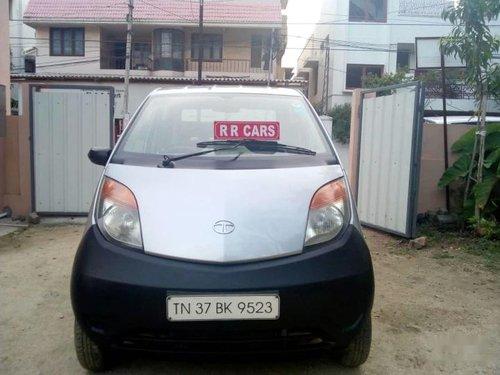 Used 2010 Nano CX  for sale in Coimbatore