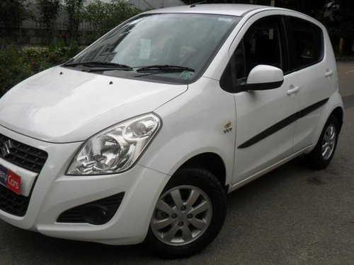 Used 2015 Ritz  for sale in Bangalore