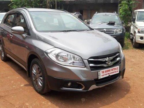 Used 2017 S Cross Zeta  for sale in Kolkata