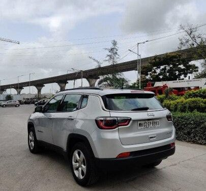 Used 2017 Compass 1.4 Limited  for sale in Mumbai