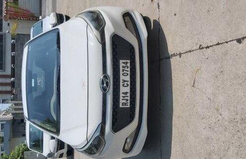 Used 2014 i20 Sportz 1.4 CRDi  for sale in Jaipur