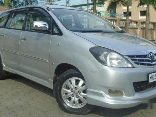 Used 2009 Innova 2.5 VX 8 STR BSIV  for sale in Mumbai