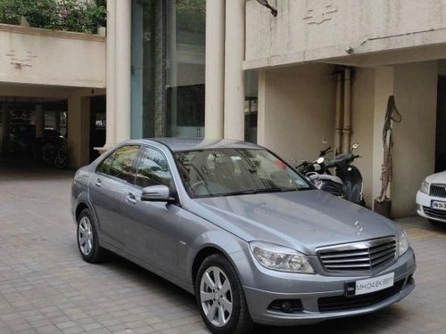 Used 2010 C-Class 220  for sale in Thane