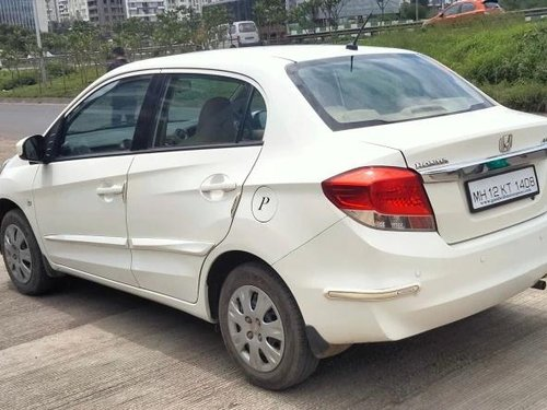 Used 2014 Amaze S i-Vtech  for sale in Pune