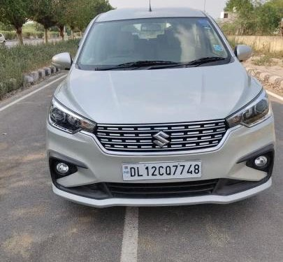 Used 2019 Ertiga ZXI Plus Petrol  for sale in New Delhi