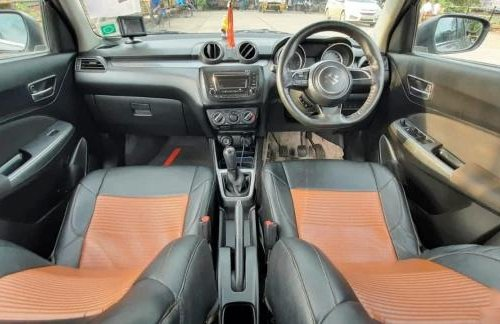 Used 2018 Swift VDI  for sale in Thane