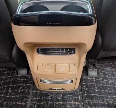 Used 2020 Carnival Limousine  for sale in Nashik