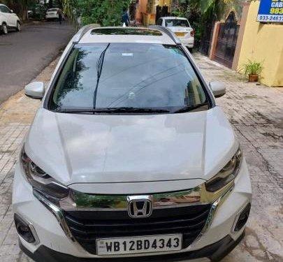 Used 2020 WR-V VX  for sale in Kolkata