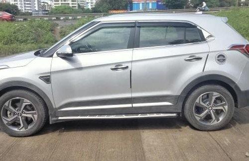 Used 2018 Creta 1.6 CRDi SX Option  for sale in Pune