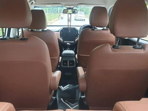 Used 2020 Hector Plus Smart CVT  for sale in Gurgaon