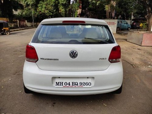 Used 2021 Polo 1.0 MPI Comfortline  for sale in Mumbai