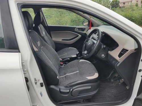 Used 2016 i20 Sportz 1.4 CRDi  for sale in Ahmedabad