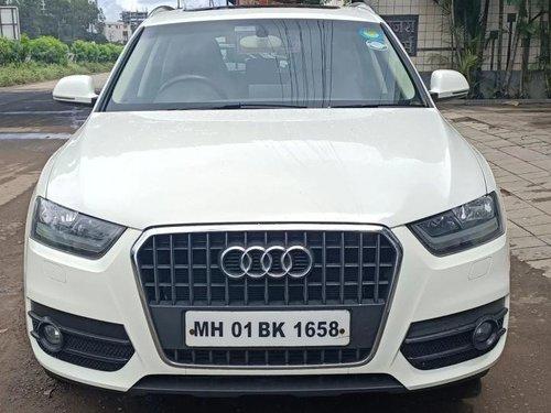 Used 2013 Q3 2012-2015  for sale in Nashik