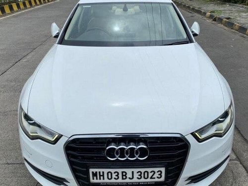 Used 2013 A6 2011-2015  for sale in Mumbai