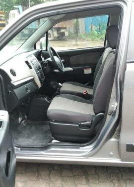 Used 2015 Wagon R CNG LXI  for sale in Thane