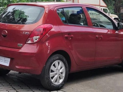 Used 2012 i20 1.2 Sportz Option  for sale in Thane