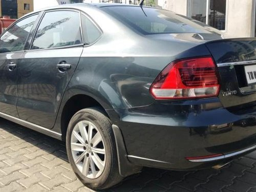 Used 2016 Vento 1.5 TDI Highline  for sale in Chennai