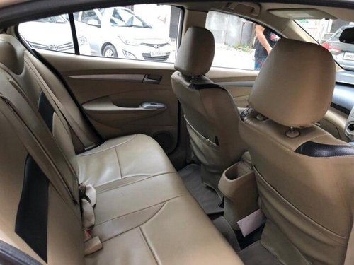 Used 2011 City V AT Exclusive  for sale in New Delhi