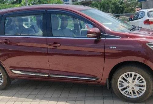 Used 2019 Ertiga 1.5 VDI  for sale in Thane